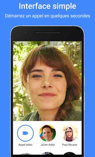 Google Duo 1