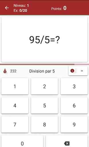 Astuces mathématiques 4