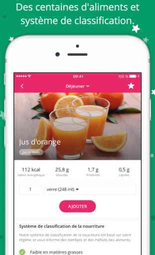 YAZIO – Compteur de Calories: Régime et Maigrir 4