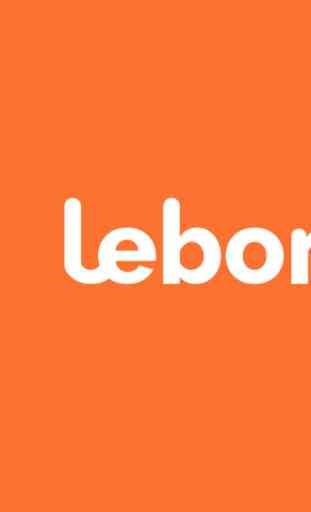 leboncoin: petites annonces immo, emploi et autres 1