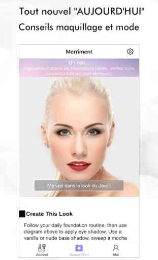 Perfect365 (Android/iOS) image 3