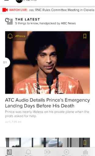 ABC News - US & World News 2