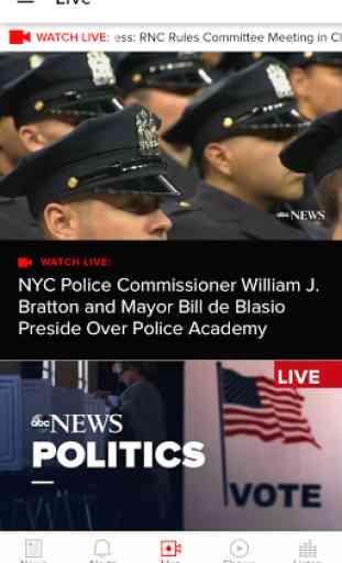 ABC News - US & World News 4