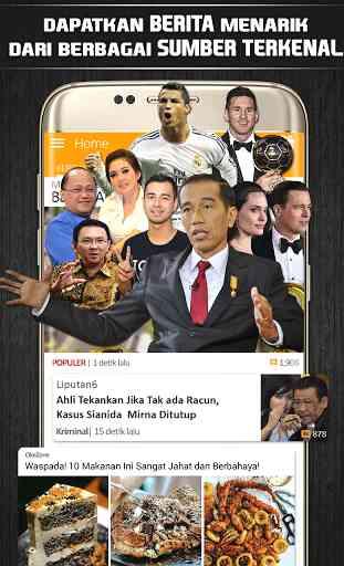 BaBe - Baca Berita Indonesia 2