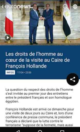 Euronews 2