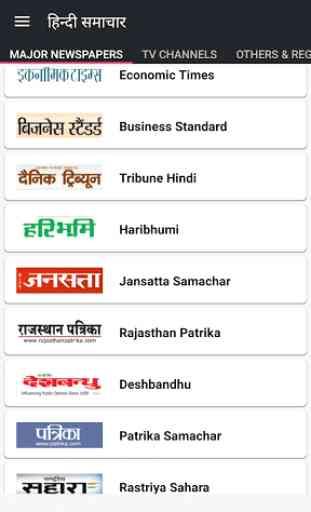 All Hindi News Hindi Newspaper 4