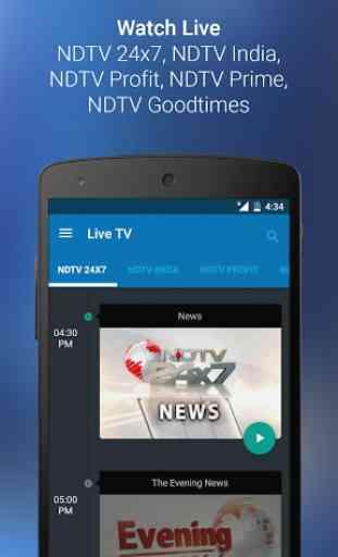 NDTV News - India 3