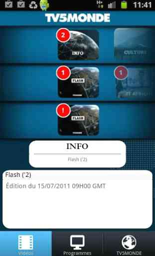 TV5MONDE 1