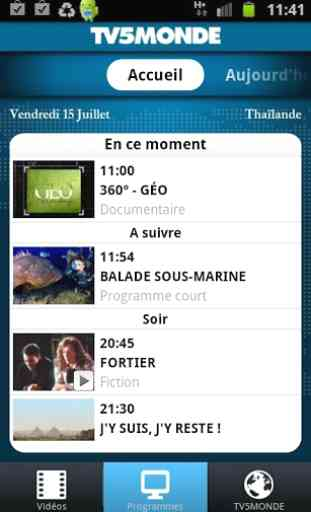 TV5MONDE 3