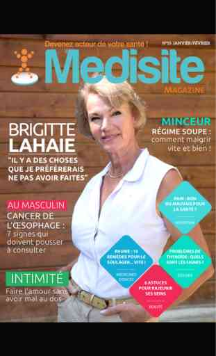 Medisite Magazine 1