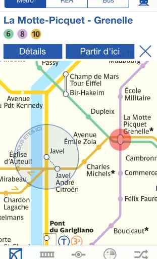 Métro Paris 1