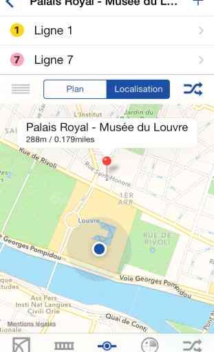 Métro Paris 2