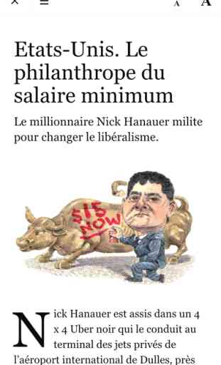 Courrier international. 1