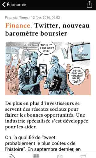 Courrier international. 4