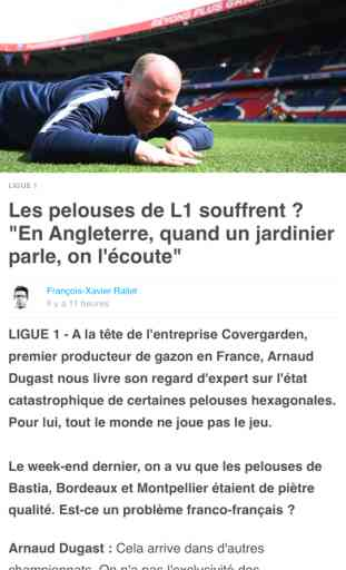 Eurosport, toutes les news sport 2
