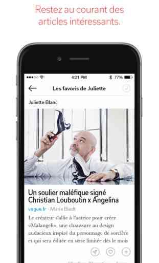 Flipboard: L'actualité de votre magazine social 2