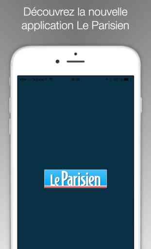 Le Parisien, les actualités France en direct 1