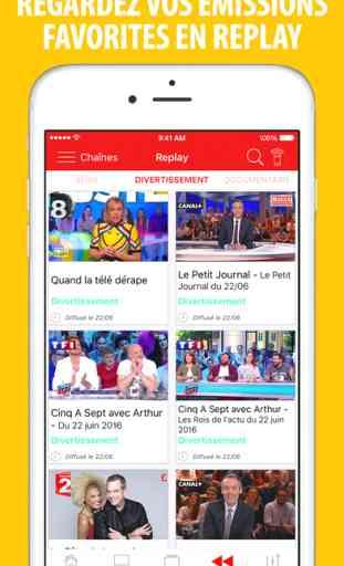 Télé Poche Guide TV 1
