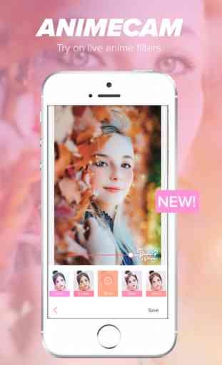 BeautyPlus (Android/iOS) image 1