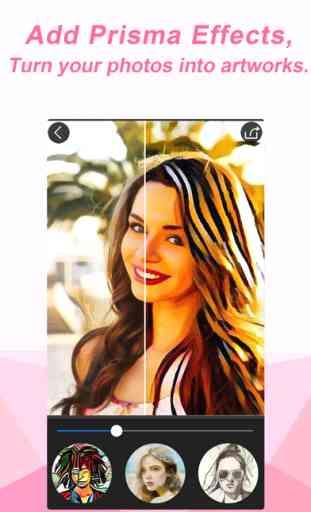 InstaBeauty (iOS) image 2