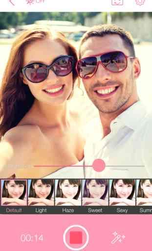 InstaBeauty (iOS) image 4
