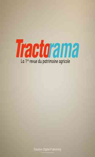 Tractorama 3