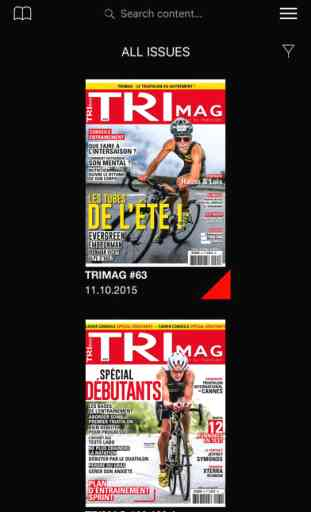 TRIMAG Triathlon 1