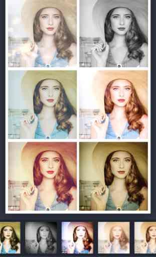 Mixoo - Photo Collage Montage, Éditeur de Cadre 4