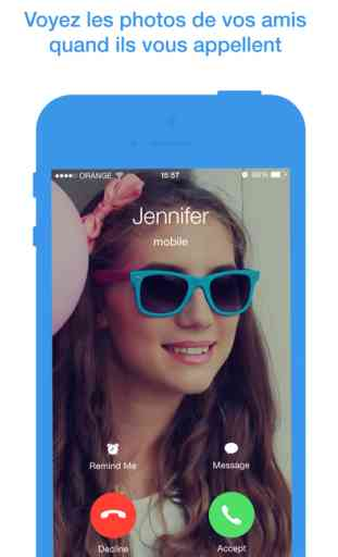 Sync.ME - Caller ID & Spam Blocker 1