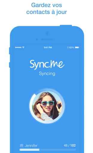 Sync.ME - Caller ID & Spam Blocker 4