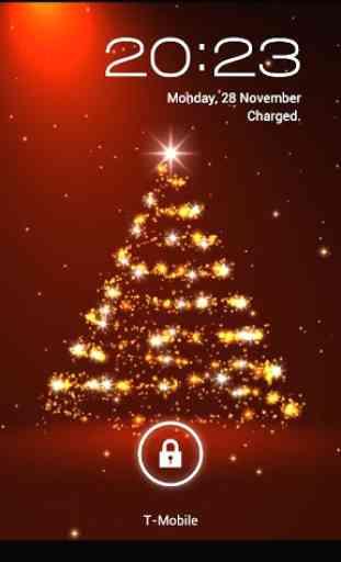 Souvent PP de Noël animé gratuit - Application Android - AllBestApps CP79