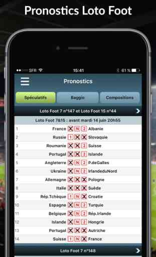 Pronosoft 2