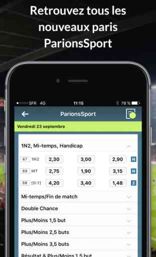Pronosoft 3