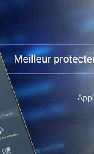 Antivirus et sécurité mobile 1