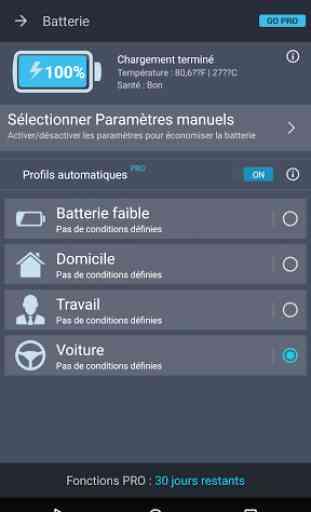 AVG Nettoyage Android Gratuit 3