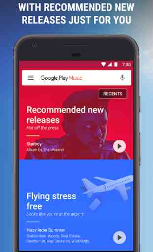 Google Play Musique 3