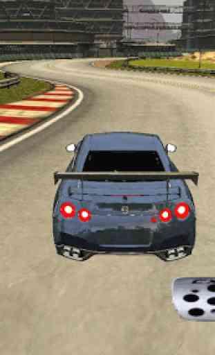 GT-R Drifting 4