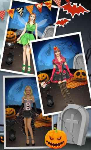 Halloween SPA 3
