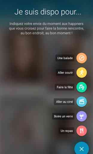happn — App de rencontre 2