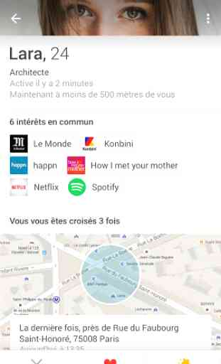 happn — App de rencontre 4
