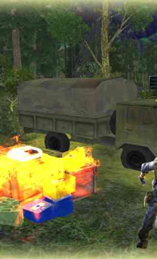 IGI Commando Jungle Strike 1