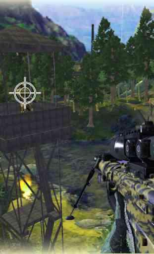 IGI Commando Jungle Strike 2