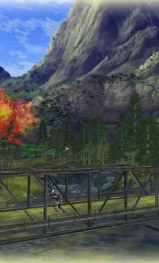IGI Commando Jungle Strike 3