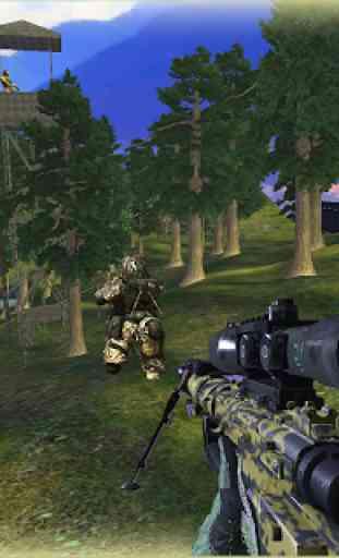 IGI Commando Jungle Strike 4