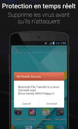 NQ Mobile Security – Antivirus 3