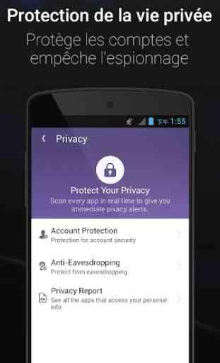 NQ Mobile Security – Antivirus 4
