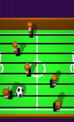 Slide It Soccer 3d 1