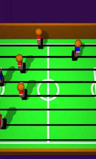 Slide It Soccer 3d 2
