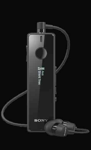 Stereo Bluetooth Headset SBH52 2