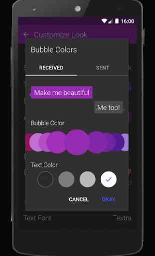 Textra SMS 2